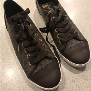 Michael Kors women's sneakers